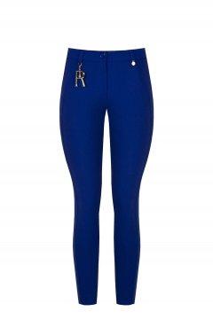 Pantalón RINASCIMENTO Azul Llavero CFC0097456003