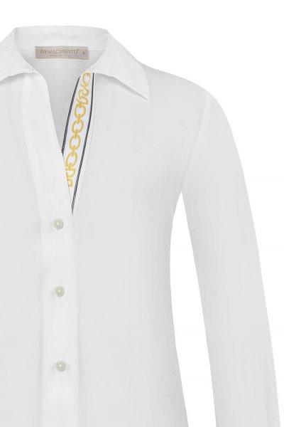 Camisa RINASCIMENTO Estampado Logos Y Cadenas CFC0097332003