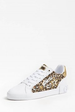 Runner GUESS Pryde Animal Print FL5PRYFAP12
