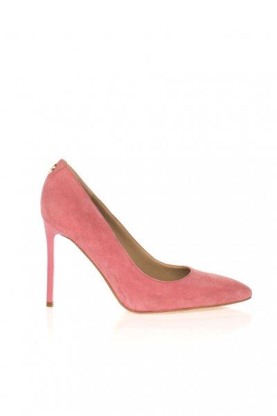 Zapato GUESS Salón Rosa FL5CR4SUE08
