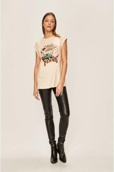 Camiseta PINKO Viva Las Vegas 1G14RH Y5BD