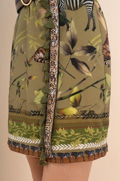 Vestido EL ARMARIO DE LULU Amazonas 11242