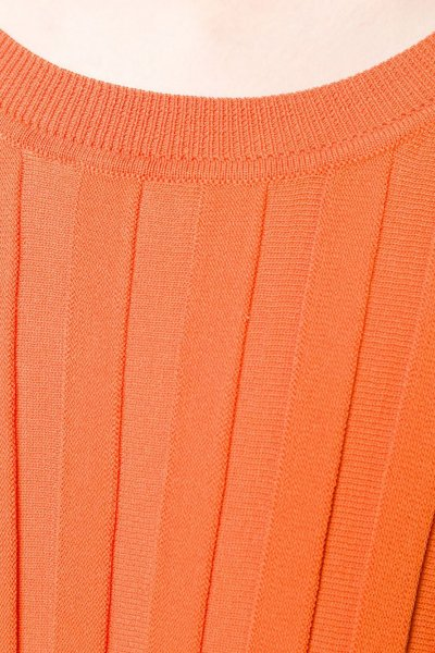 Jersey PINKO Orange 1G14MG Y62X