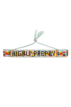 Pulsera HIGHLY PREPPY Beads C453