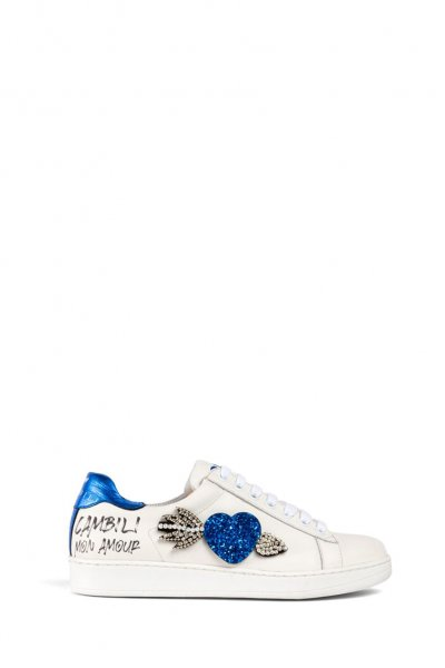 Sneakers CAMBILI Mon Amour CBL019