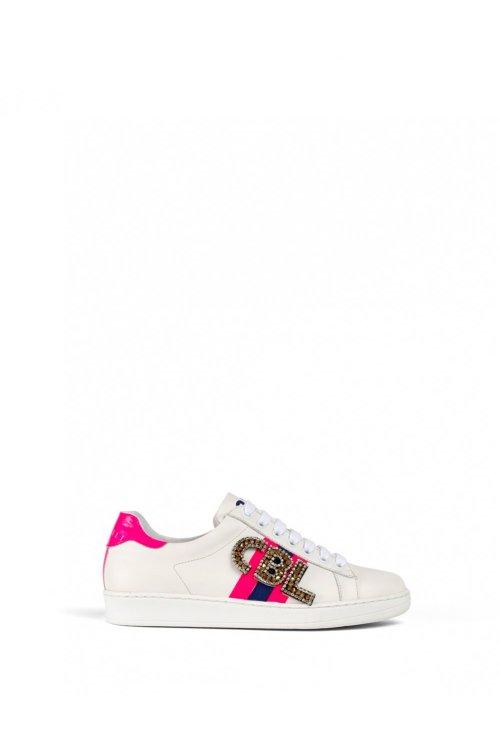 Sneakers CAMBILI Pink CBL CBL020