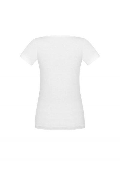 Camiseta RINASCIMENTO Lucky Con Strass CFC0097171003