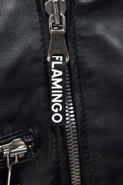 Perfecto SPACE FLAMINGO Essential Black SF_E018