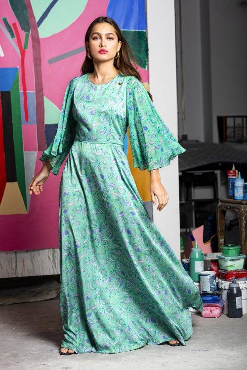 Vestido LA CONDESA Babage