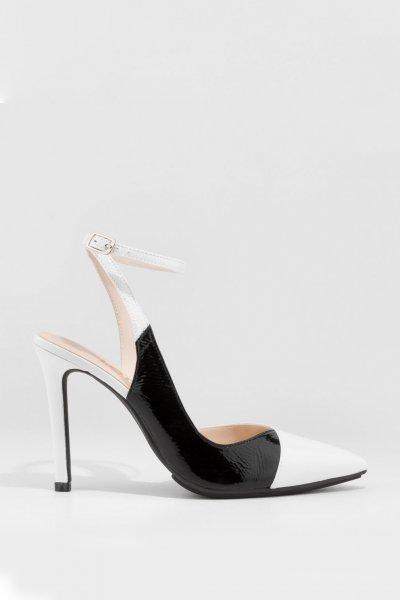 Zapato LODI Bicolor VINA-GO