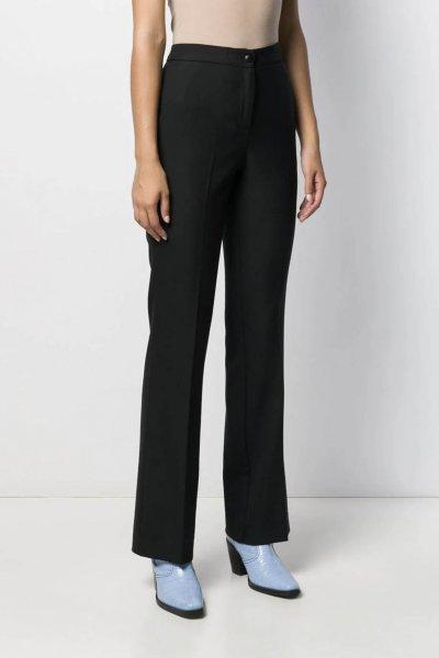 Pantalón TWINSET De Lana Técnica 192TT2450