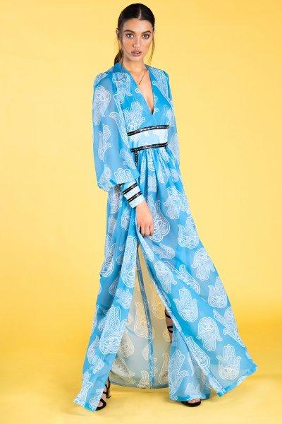 Vestido GUTS & LOVE Fátima Heaven V-20-0-021