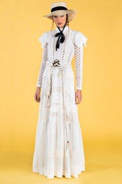 Vestido GUTS & LOVE Weaving Stars V-20-0-027