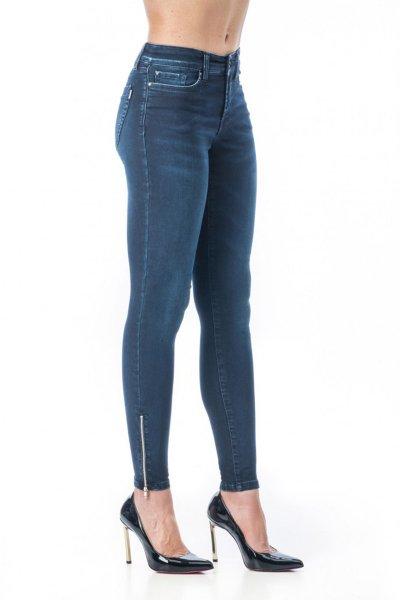 Jeans SOS Tech Stretch Denim Azul Kathy P848H 4005