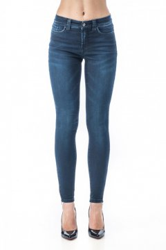 Jeans SOS Tech Stretch Denim Azul Kathy P848H 4005