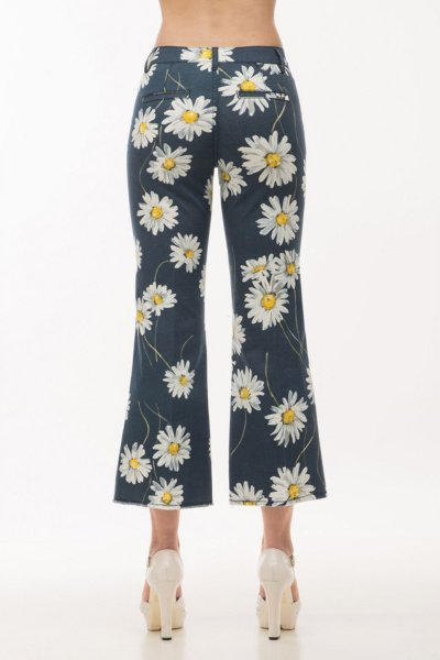 Jeans SOS Stretch Daisy Blue P1467 3346