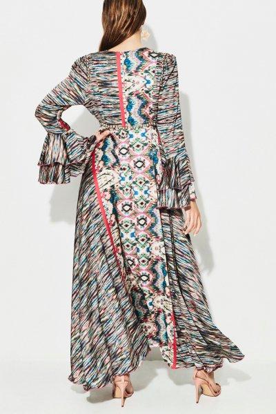 Vestido TETE BY ODETTE Cordoba Long