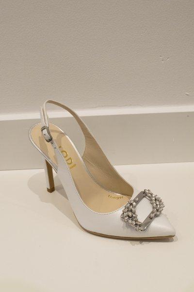 Zapato LODI Nacarado Joya