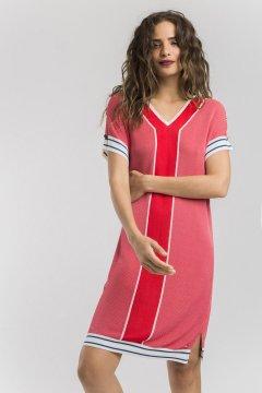Vestido ALBA CONDE Punto Rojo 1841-248-55