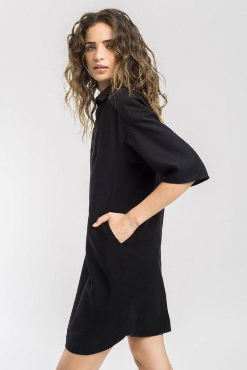 Vestido ALBA CONDE Camisero 1427-105-20