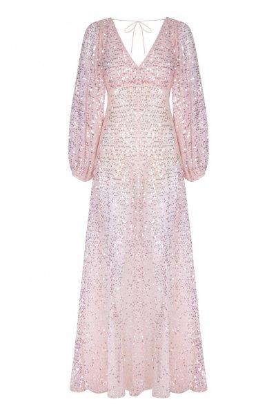 Vestido GUTS & LOVE Pink Emotions V-20-0-002