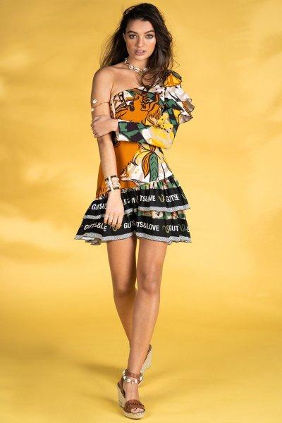 Vestido GUTS & LOVE You Are In My Mind V-20-0-025