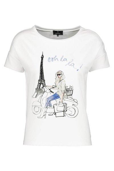 Camiseta MONARI Oh La La 405344