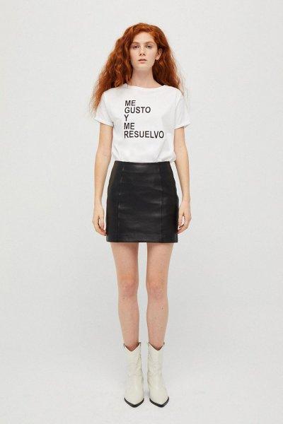 "Camiseta DOLORES PROMESAS ""Me Gusto Y Me Resuelvo"" 108660"