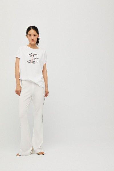 Camiseta DOLORES PROMESAS 'Indomable, Mejor, Feliz, Optimista' 108661