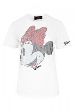 Camiseta FRACOMINA Disney Minnie FR20SF310