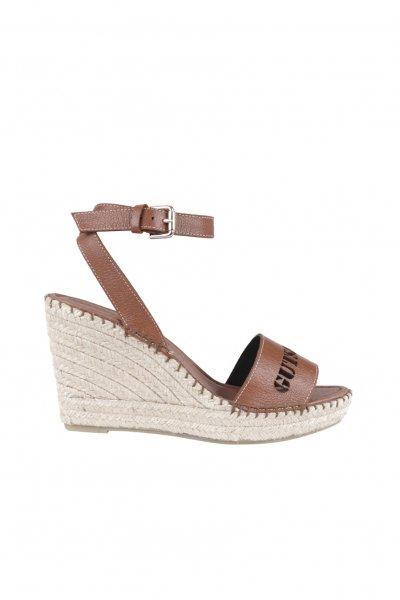 Sandalia GUTS & LOVE Jute & Leather
