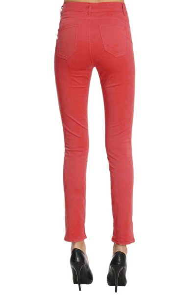 Jeans TWIN-SET Recto YS82Z3