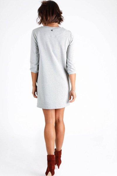 Vestido TWINSET Combinado JA82LN
