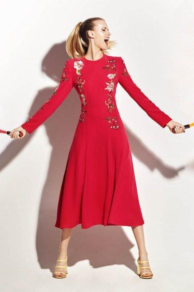 Vestido LA CONDESA Factor