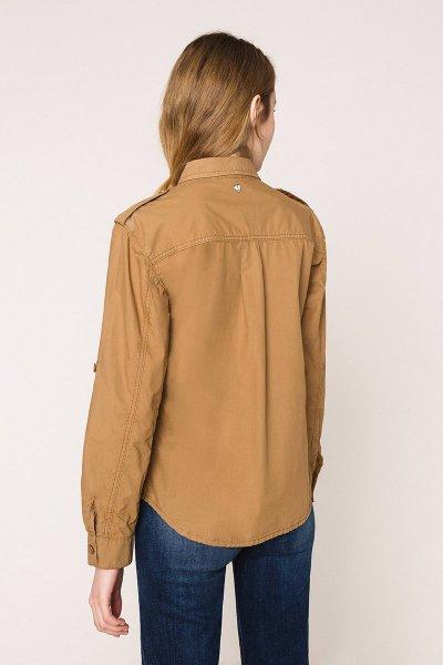 Camisa TWINSET Con Lentejuelas 201MT2043