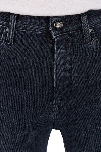 Pantalón REPLAY Zackie BlueBlack Overdyed WA657 143 387 009