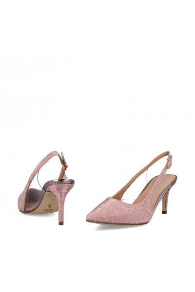 Zapato MENBUR Pasquali 021265