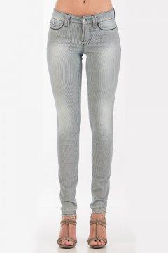Pantalón SOS Jeans Rayas P1107W 4284
