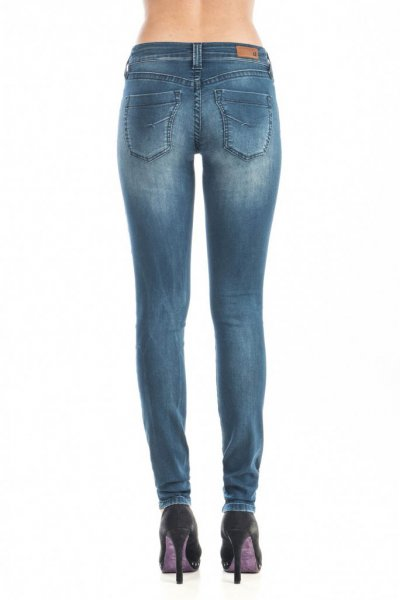 Jeans SOS Tech Buffalo Vintage Sao Palo P1182F 4188
