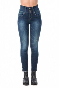 Jeans SOS Super Stretch Okinawa P1500 4218