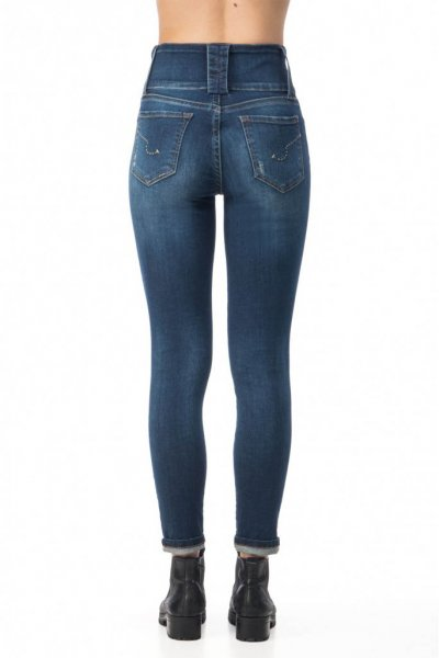 Jeans SOS Super Stretch Okinawa P1500 4218