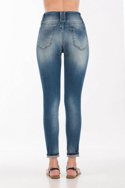 Jeans SOS Súper Stretch 5 Years P1500 4279