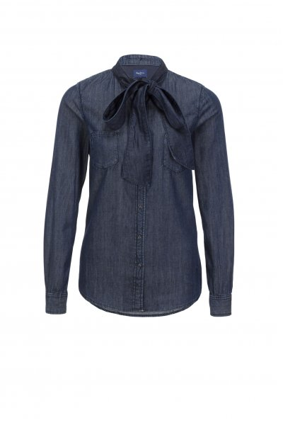 Camisa PEPE JEANS Dolly Lazo Desmontable PL301843