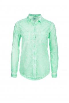 Camisa PEPE JEANS Verde Menta PL301394