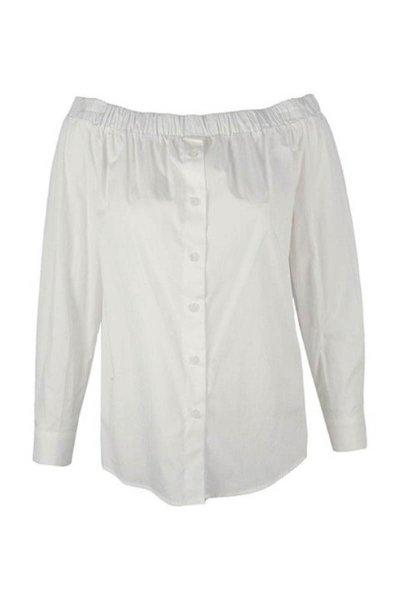 Camisa DENNY ROSE Off Shoulder 46DR41013