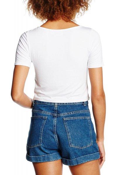 Camiseta DOLORES PROMESAS Corta Tula Columpio 104947