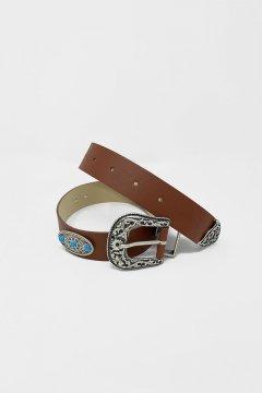 Cinturón DENNY ROSE Detalle Hebilla 73DR29001