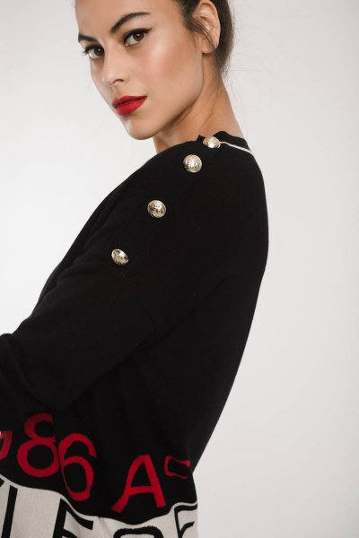 Jersey ALBA CONDE Style 6841-590-20