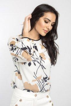 Camisa ALBA CONDE Estampada 5314-121-11