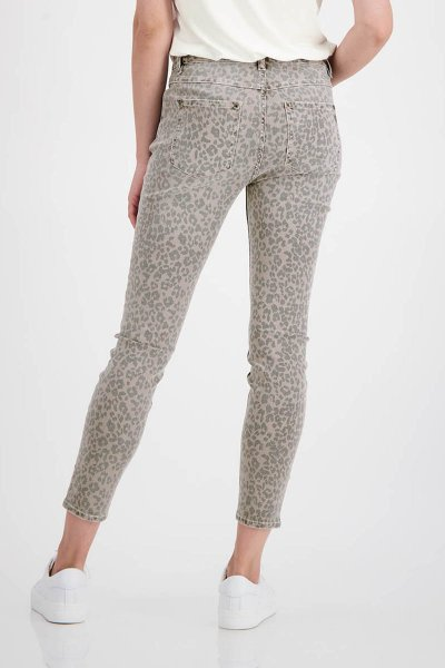 Jeans MONARI Animal Print 804627